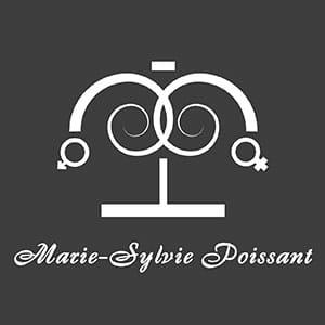 Logo - Marie-Sylvie Poissant - Sitemap