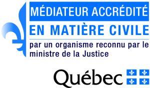 Logo - Sceau - Médiateur Accrédité